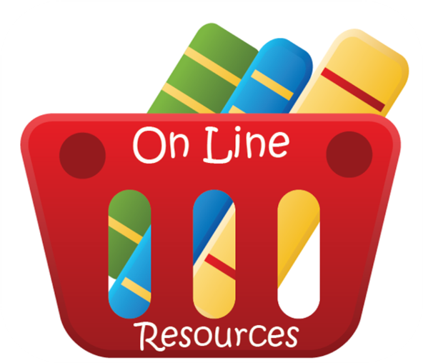 online resources icon